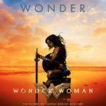 Falling in love with Wonder Woman